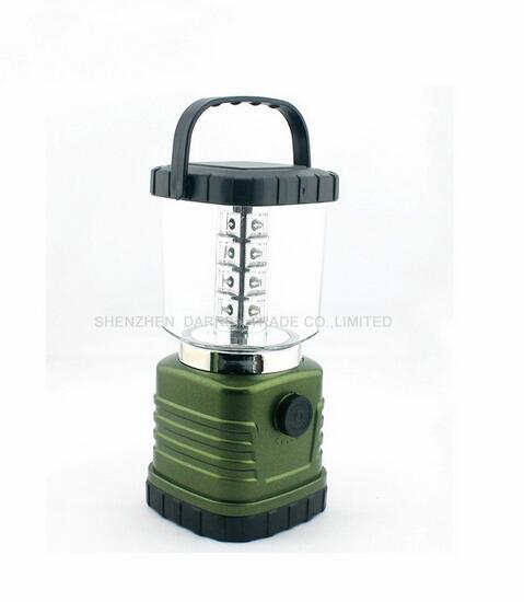 F98 Portable 16LED Bivouac Camping Hiking Tent Lantern Fishing Light Lamp FlashLight 100%new high quality 36PCS