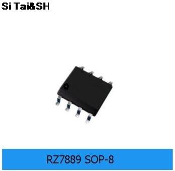 1pcs/lot RZ RZ7889 SOP-8 RZ 7889 Original Authentic
