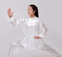 Martial Arts clothing Wushu Taichi Uniform Performance Uniform