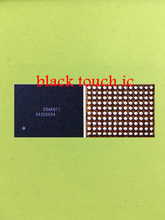 10 шт./лот оригинальный новый черный сенсорный ic 343S0694 U2402 для iphone 6 6Plus