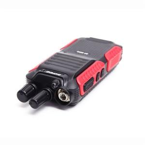 Image 2 - Baofeng BF 999S talkie walkie 888 s Version de mise à niveau Mini sans fil civil Portable auto conduite Tour sécurité talkie walkie