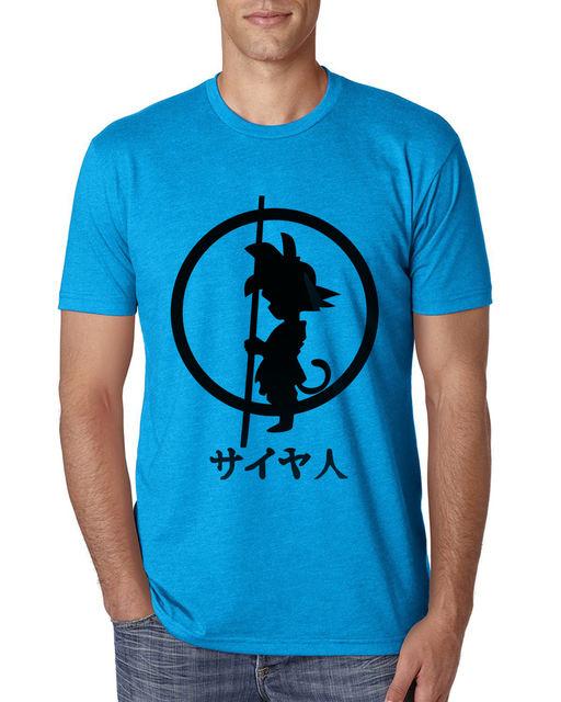 New Goku Dragon Ball T-Shirt