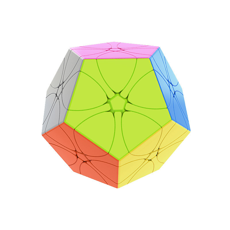 New MoYu MeiLong Rediminx Megaminx Cubingclassroom Magic Cube Dodecahedron Cubes Puzzle Twist For Kids Education Toys Gift