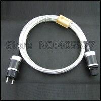 Hifi Nordost Odin Верховный Ссылка Мощность кабель 1 м ЕС разъем аудио Мощность кабель