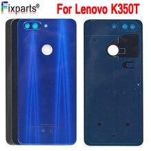 Original For Lenovo K350t Back Battery Cover Rear Door Housing Case K5 Panel Replacement 5.7Lenovo k350t