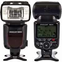 Meike MK910 1/8000s sync TTL Kamera Flash licht Speedlite für Nikon D7100 D7000 D5300 D5100 D5000 D5200 d90 D70 + Freies GESCHENK