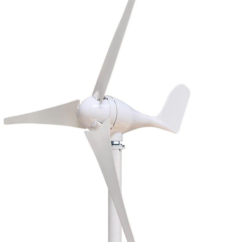 600W wind generator / turbine  CE & RoHS approved high efficiency Wind Power Turbine Generator 500W 400W