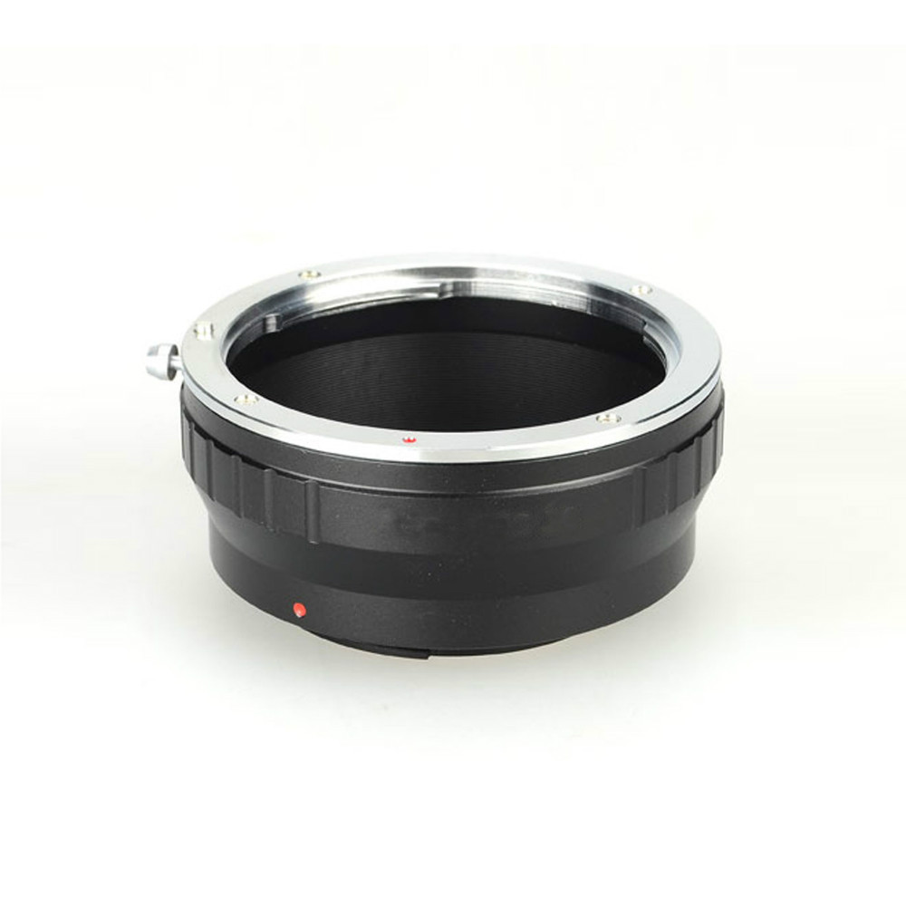 Lens Mount Adapter Ring For Canon EF EF-S Lens For EOS M EF-M Mount Camera