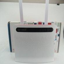B1000 VODAFONE LTE БЕСПРОВОДНОЙ МАРШРУТИЗАТОР/HUAWEI B390S-2-WLAN + 4x LAN + 2 шт. 4 г антенны