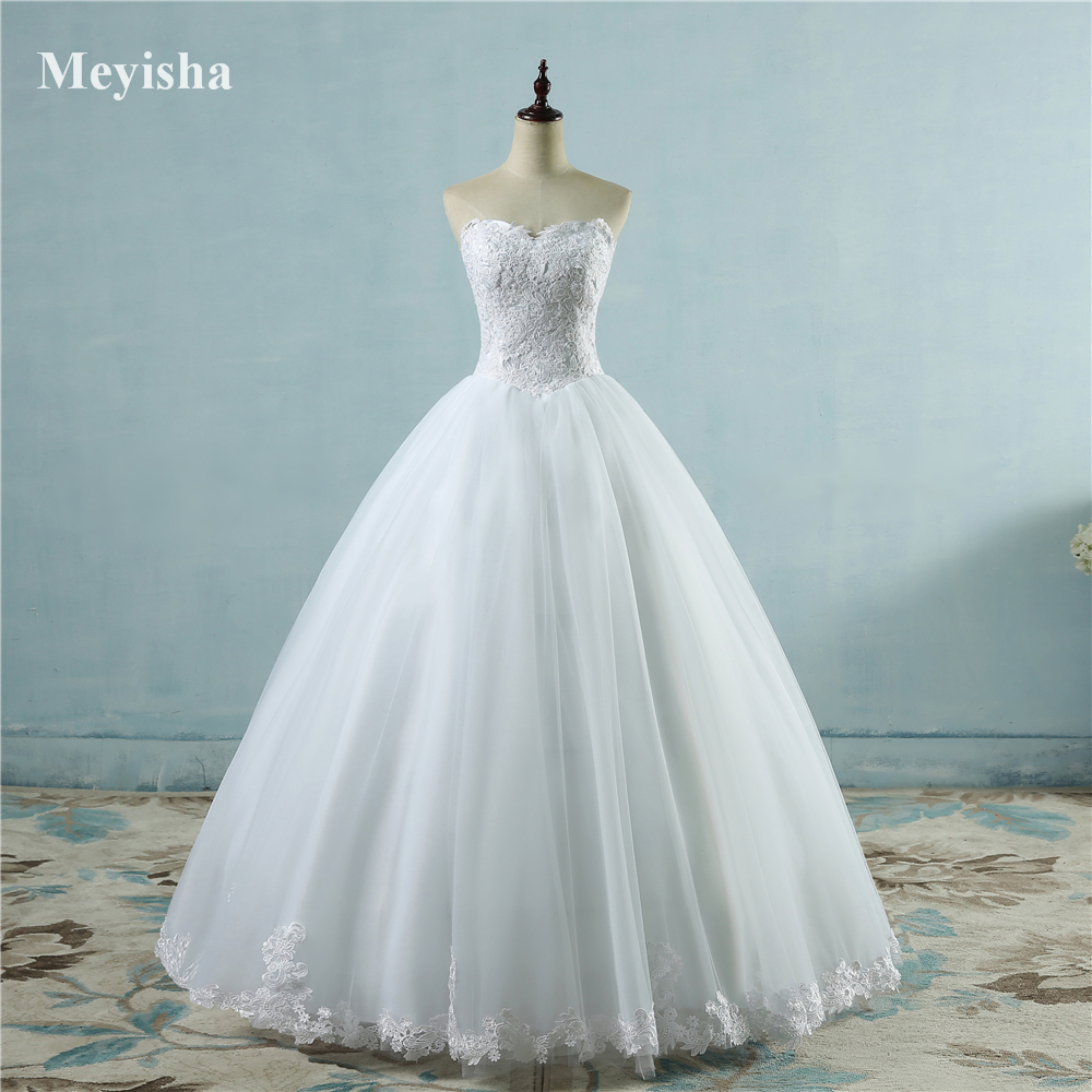 Buy love wedding dress and get free shipping on AliExpress.com