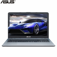 ASUS Laptop Intel CPU I5-7200 A541UJ7200 15.6 Polegada de jogos de Computador laptop Portátil notebook RAM 4G HDD 1000G