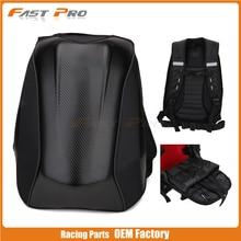 e8766e51602e5 Czarny motocykl uniwersalny wodoodporny plecak torba torby motocyklowe dla  KTM SUZUKI HONDA YAMAHA CB400 NINJA GSXR YZF R1 R6 FZ.