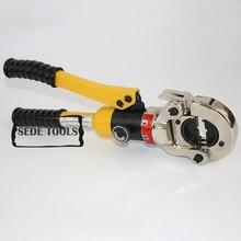 Гидравлический обжимной инструмент от 10-300мм2 GC-300