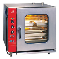 WR 10 11 universal electric combi oven toaster oven