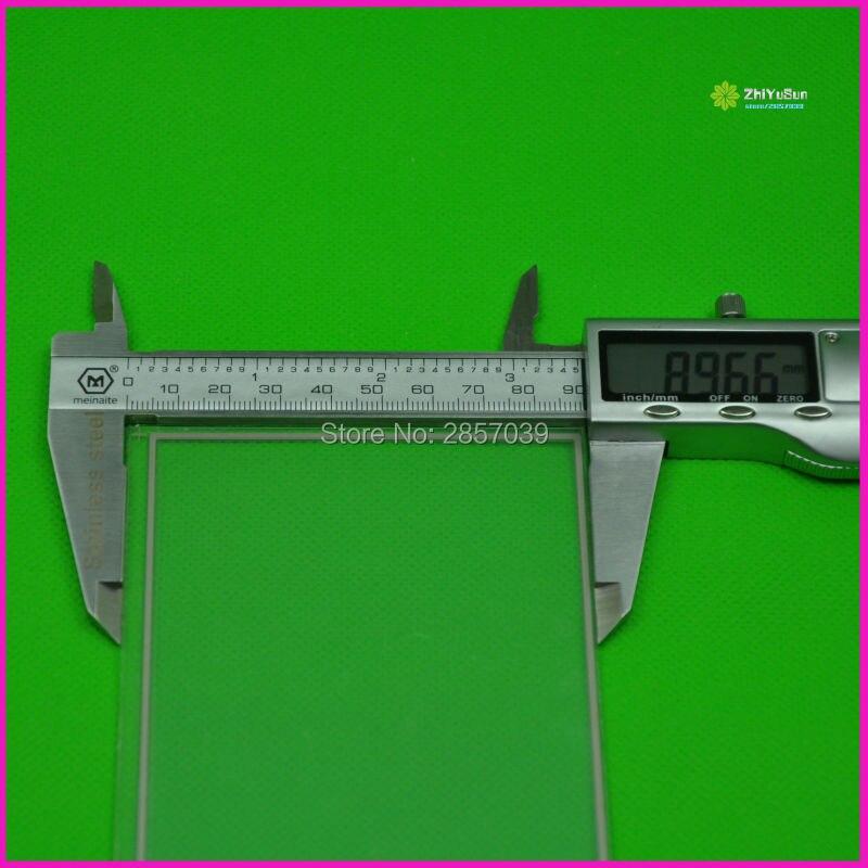 XWT189 6.2inch 4 xətt Avtomobil DVD sensor ekran paneli üçün - Planşet aksesuarları - Fotoqrafiya 2