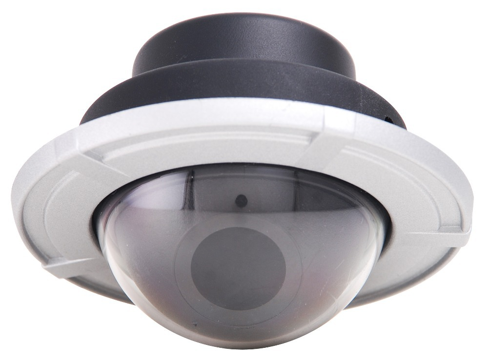 Wide Angle Elevator Dome Camera with 700TVL High Resolution & 25m IR distance & Mini vandal-proof design Free Drop shipping