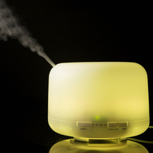 Home appliances aromatherapy humidifier Ultrasonic mist maker essential oil diffuser fogger nebulizer diffuser air hot CAST-169