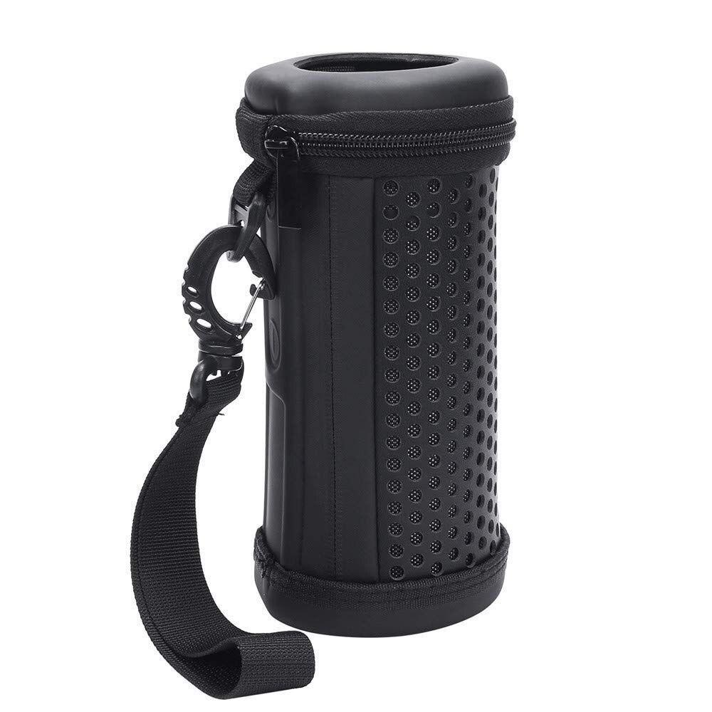 Pour UE BOOM 3 housse boîtier de rangement rigide sac de transport de voyage pour Ultimate Ears BOOM 3 haut-parleur Bluetooth sans fil-pratique t