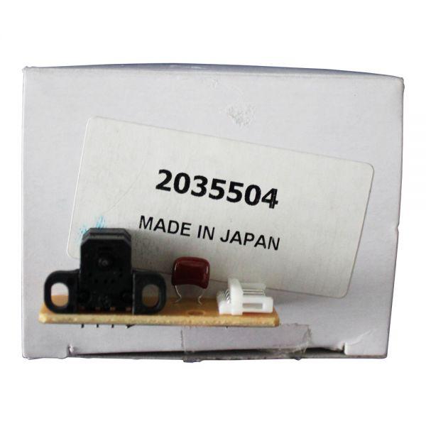 for Epson  Stylus Pro 4000 / 4400 / 4450 / 4880 / 7400 / 7450 Pulley Encoder Sensor цена 2017