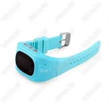 Wonlex Smart Safe Kids GPS Wristwatch