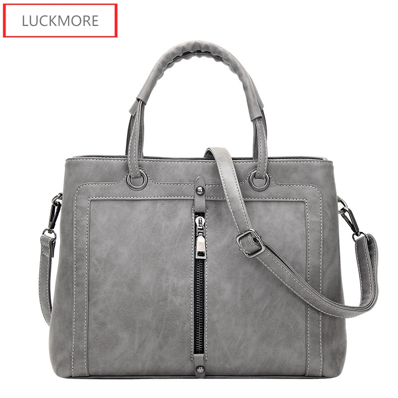 High Quality Leather Woman Bag 2017 New designer Shape Women handbag Famous Brands Ladies Shoulder Messenger Bags bolsa feminina lesoto 666 l b silver page 8