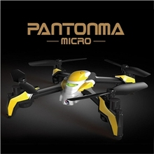 KAIDENG PANTONMA K90 Air Presse Maintien D'altitude Infrarouge Évitement D'obstacle RC Quadcopter RTF 2.4 GHz
