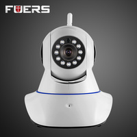 WiFi IP Camera ISO Android APP Remote Control Home Alarm System Security HD CCTV Night Vision
