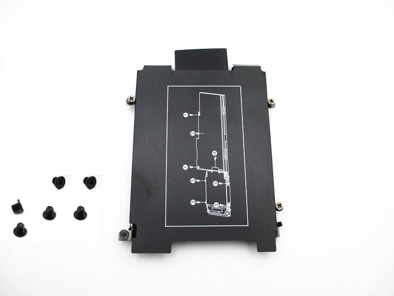NOUVEAU Disque Dur Caddy Support Vis pour HP EliteBook 820 840 845 850 855 G4 G3 PAS G2