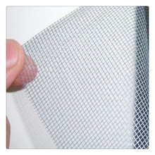 Nano Fireproof Fly Mosquito Screen Net Mesh for Door Window, Protect Baby & Family from Insect and Bug плед флисовый 130х170 см printio рождественские олени