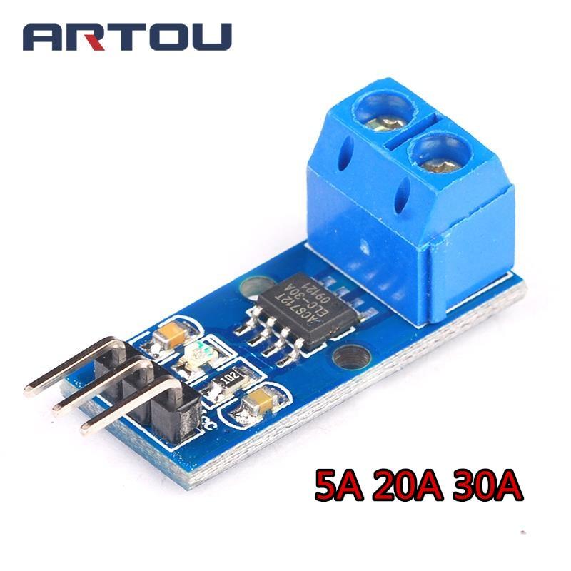 USA 30A range Current Sensor Module ACS712 Module Arduino module NEW