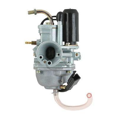 US $15 88 9% OFF|Alloy PZ19JF 2 Stroke Carburetor Carb For YAMAHA JOG 90cc  100cc 90 100 AT100 For 90 Scrambler Polaris Sportsman 90 ATV-in Carburetor