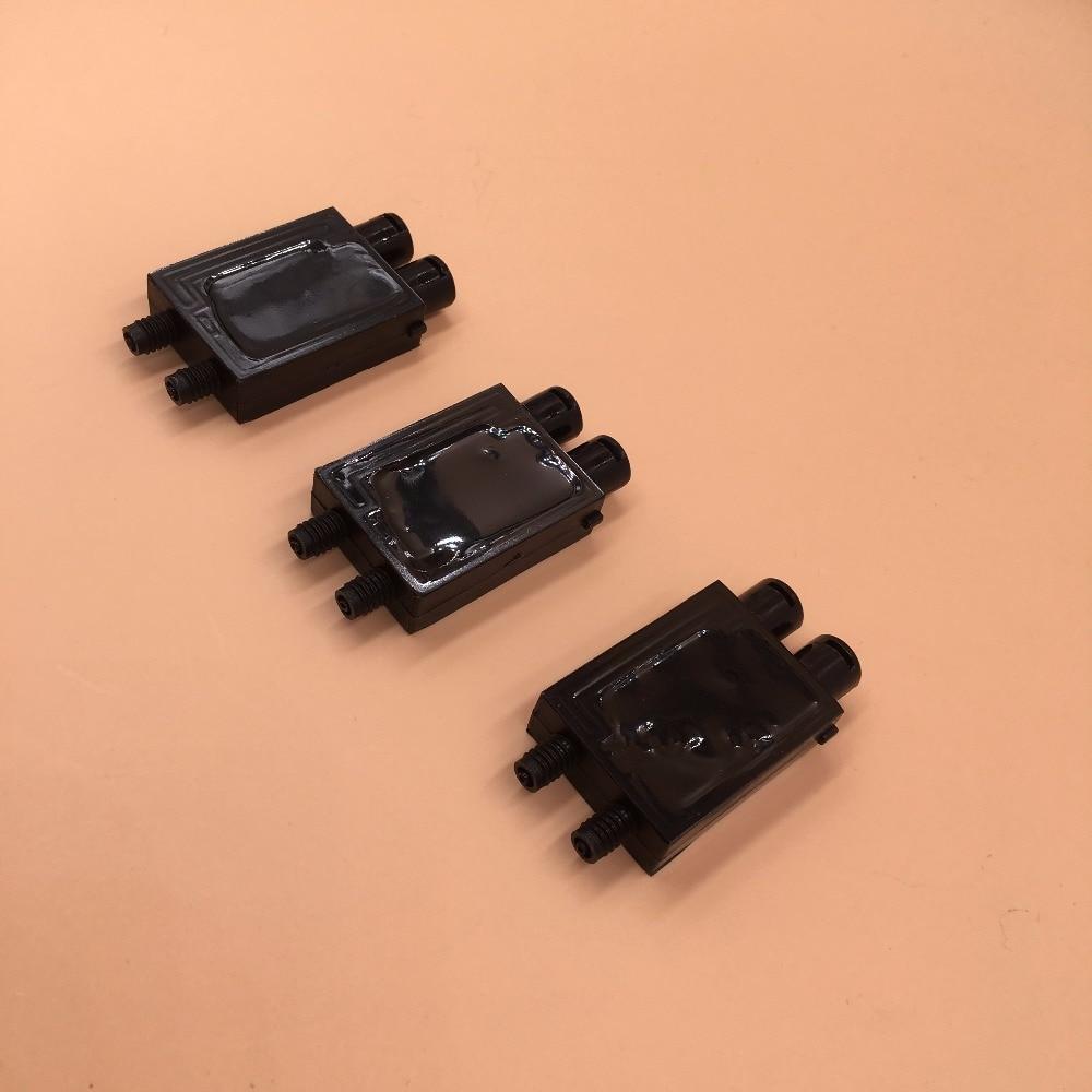 10 pcs impressora DX7 UV amortecedor de tinta para Epson B300 B500 B508 B510 B310 DX7 damper Impressora Jato de tinta UV