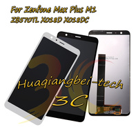 New 5 7 For Asus Zenfone Max Plus M1 ZB570TL X018D X018DC Full LCD DIsplay Touch