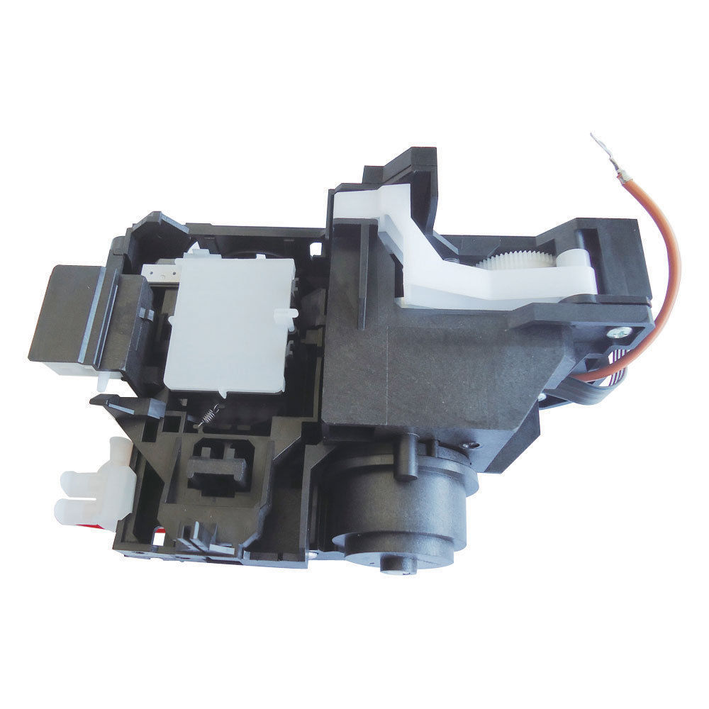 Original New Ink pump for epson R1390 R1400 R1410 1390 1400 1410 pump unit ASSY dx5 s30680 ink tank assy