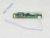 1 Lamp Narrow CCFL Inverter For LCD Screen Panel Laptop Monitor PC