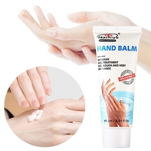 Natural Nourishing Anti-drying Hand Care Moisturizing Nouris