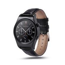 2016 neue X10 Smart Uhr MTK2502C Bluetooth Pulsmesser Thermometer Smartwatch Uhr 1,30 zoll TFT Volles Ips-bildschirm