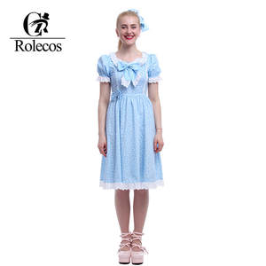 Low price for women plus size lolita dress
