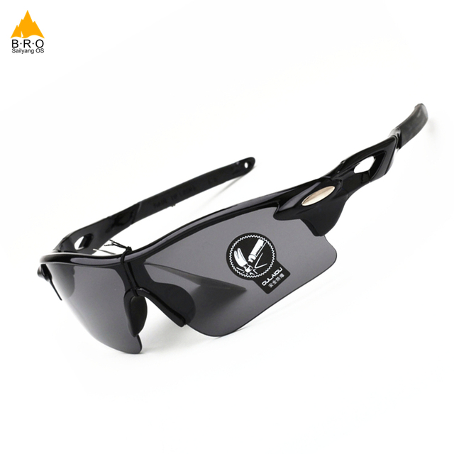 7a6b854e0a 2018 Hot Selling Outdoor Sports UV400 Eyewear Windproof Mountain Bike  Bicycle Glasses Sunglasses Men Women Cycling Glasses