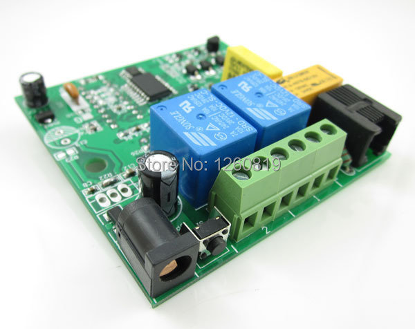 us $19 99 12v phone telephone line mobile remote control access relay board switch on off in switches from lights \u0026 lighting on aliexpress com