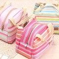 Леди работать с рисом мешок Удобный для переноски Студентов ходить в школу с рисом мешок Тепловой изоляции сумка Обед мешок