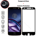 For Moto Z/Z Play Full Coverage Tempered Glass Camera Lens Protector Screen Protector Film Guard Back Sticker Cover Protective