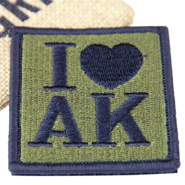 Ich liebe die Armee