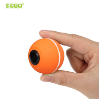 Clearance !!! S202 360 Video Camera VR Panoramic Camera Portable Pocket Camera Dual Lens for Type c/Micro usb phones US stock