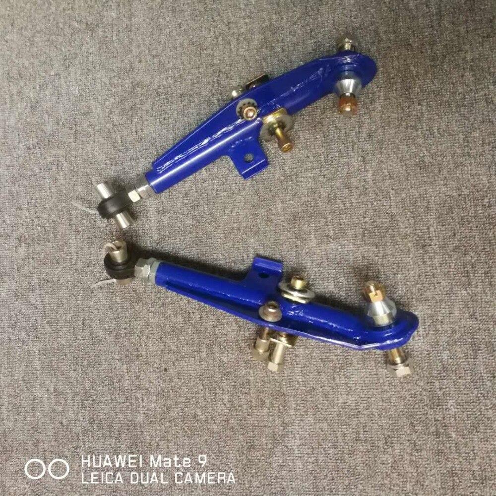 Anteriore bassa del braccio di controllo per nissan s13 s14 s15 a31