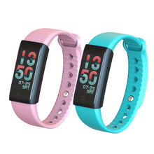 X6S Couple Smartband Sport Bracelet Blood Pressure Heart Rate Sleep Monitor Bluetooth Call SMS Alerts Activity Tracker Watch