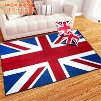 England Style Nylon Carpets For Living Room Fashion Bedroom Rugs And Carpets Coffee Table Area Rug