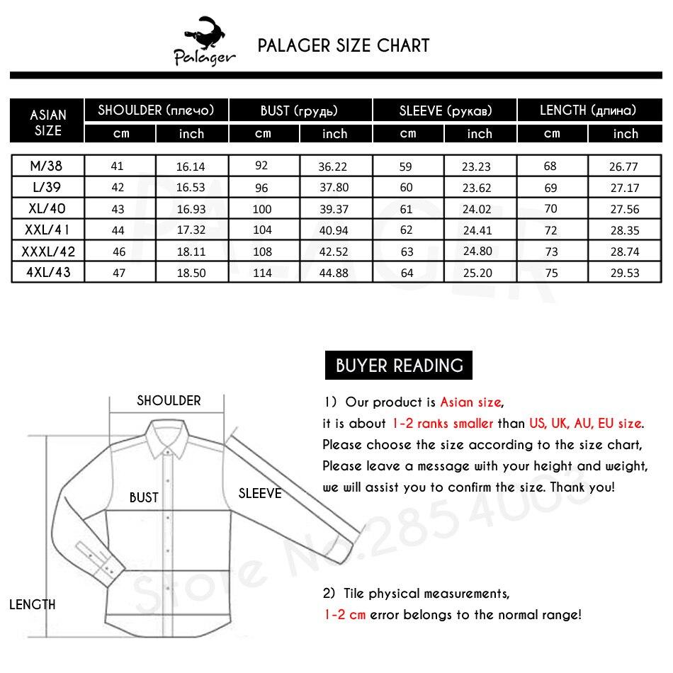 Dress Shirt Mens Size Chart | Azərbaycan Dillər Universiteti