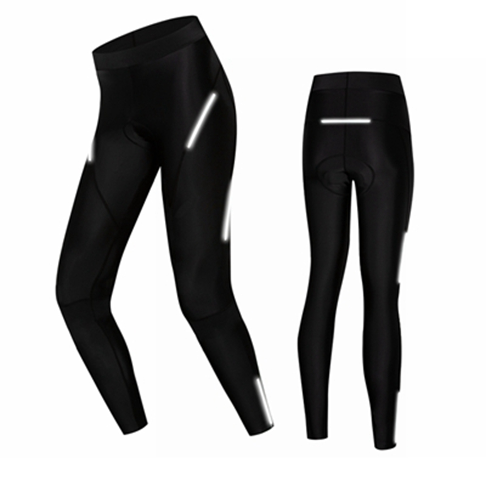 Weimostar Womens Cycling Long Pants Mtb Downhill Bike Pants Long Riding Bicycle Trousers Sport Pants GEL Pad Shockproof S-XXXL
