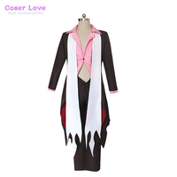 Servamp Snow Lily Cosplay Costume Halloween Christmas Costume